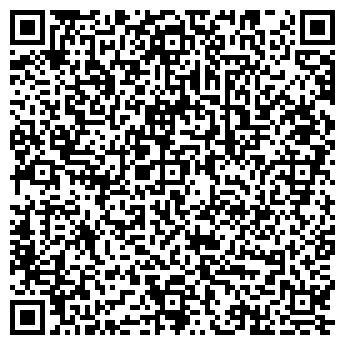 QR-код с контактной информацией организации САЛОН-PREMIUM LOREAL