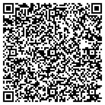 QR-код с контактной информацией организации БЛЕСК, НОГТЕВОЙ СЕРВИС