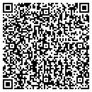 QR-код с контактной информацией организации ВЕЛЛА