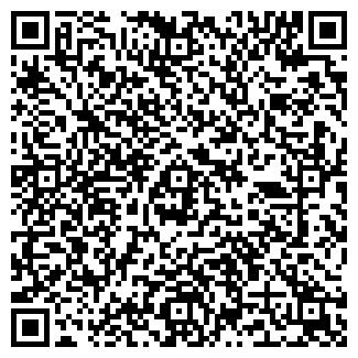 QR-код с контактной информацией организации ТАГОР