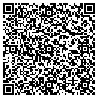 QR-код с контактной информацией организации ЭЛЬЗА