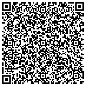 QR-код с контактной информацией организации СПУТНИК БЮРО МЕЖДУНАРОДНОГО ТУРИЗМА