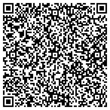 QR-код с контактной информацией организации ТАЙМ-ТУР ТУРИСТИЧЕСКОЕ АГЕНТСТВО
