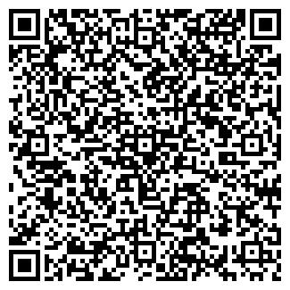 QR-код с контактной информацией организации ИП БАТМАНОВ М.А.