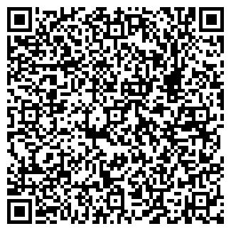 QR-код с контактной информацией организации ИП ХРИСТЕНКОВА Н.А.