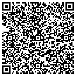 QR-код с контактной информацией организации ПРИОР ЛТД