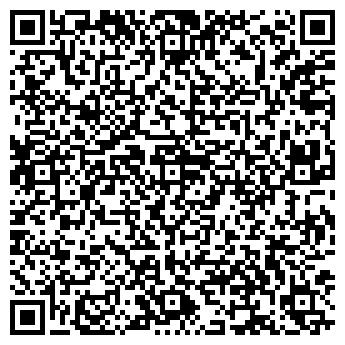 QR-код с контактной информацией организации СТРОИТЕЛЬНАЯ ФИРМА ЕВРО-ОКНА