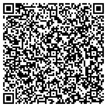 QR-код с контактной информацией организации ТУИ-Г.КАРАГАНДА, ПК