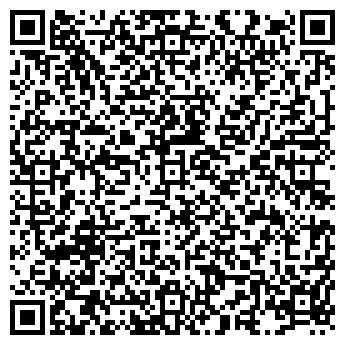 QR-код с контактной информацией организации ЕВРОМАСТЕР