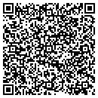 QR-код с контактной информацией организации ЦИКОР ПК