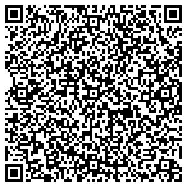 QR-код с контактной информацией организации ЯССАУИ-Г.КАРАГАНДА,-ИНТУРИСТ ТОО