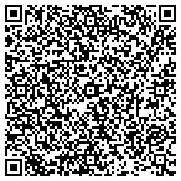 QR-код с контактной информацией организации ПРАЗДНИЧНАЯ КОМПАНИЯ СЧАСТЛИВОЕ ВРЕМЯ.