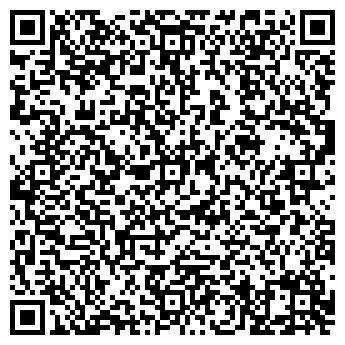 QR-код с контактной информацией организации ФОТОСТУДИЯ К. ГОРШКОВА