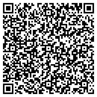 QR-код с контактной информацией организации РИФ, АВСТОЯНКА