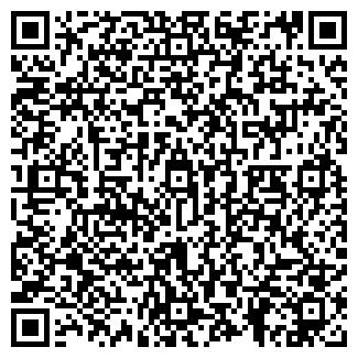 QR-код с контактной информацией организации ООО АВТОЛИНИЯ
