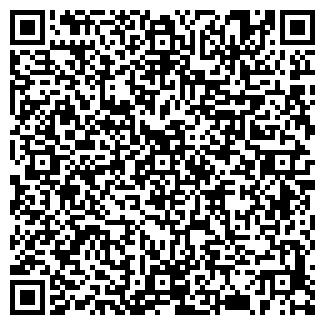QR-код с контактной информацией организации ОРСКСНАБ, ОАО