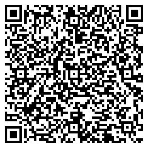 QR-код с контактной информацией организации АУРА