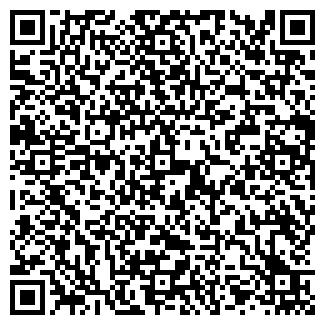QR-код с контактной информацией организации ПАРТНЕР ПЛЮС