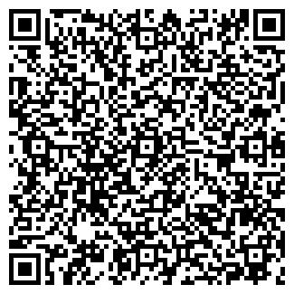QR-код с контактной информацией организации КВАДРАТ-СТ