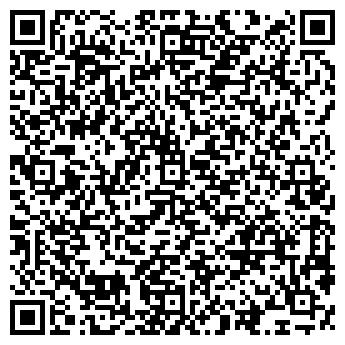 QR-код с контактной информацией организации АВТОСЕРВИС РУСЛАН