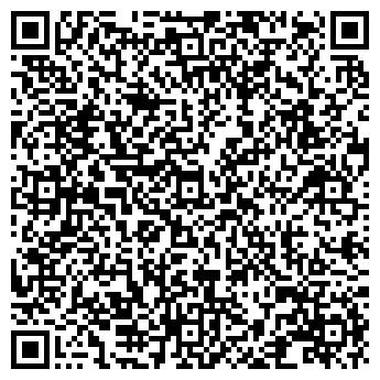 QR-код с контактной информацией организации КЛИНИКИ СТОМАТОЛОГИЧЕСКАЯ ПРАКТИКА