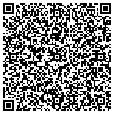 QR-код с контактной информацией организации ОТДЕЛЕНИЕ ПСИХОЛОГИЧЕСКОГО ЗДОРОВЬЯ ЦПР ВЫМПЕЛ