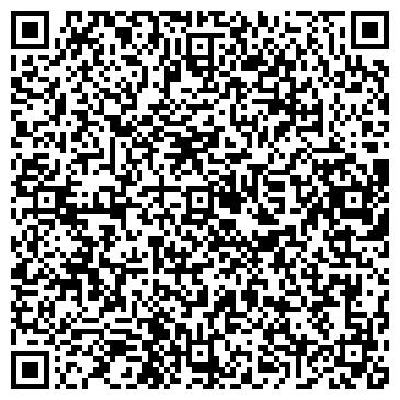 QR-код с контактной информацией организации КАБИНЕТ МАНУАЛЬНОЙ ТЕРАПИИ ДОКТОРА ОРЛОВА