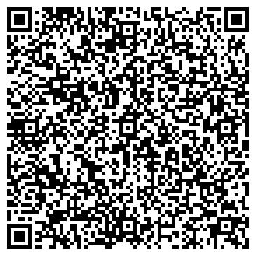 QR-код с контактной информацией организации КАБИНЕТ КОМПЬЮТЕРНОГО ТЕСТИРОВАНИЯ ЗДОРОВЬЯ