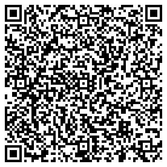 QR-код с контактной информацией организации ВРАЧЕБНЫЙ КАБИНЕТ ГИНЕКОЛОГА, ЧАСТНЫЙ