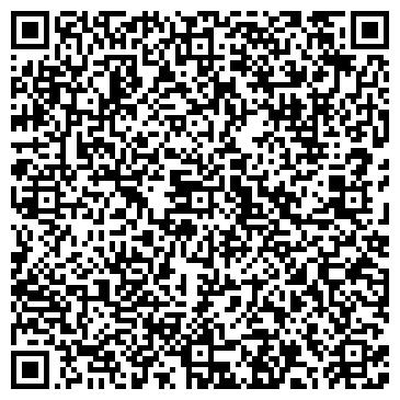 QR-код с контактной информацией организации ЦЕНТР ПРОФИЛАКТИКИ БОРЬБЫ СО СПИДОМ И ИНФЕКЦИОННЫМИ ЗАБОЛЕВАНИЯМИ