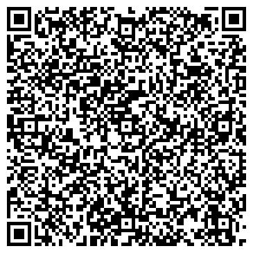 QR-код с контактной информацией организации ОРСКАЯ ГОРОДСКАЯ СТАНЦИЯ ПЕРЕЛИВАНИЯ КРОВИ