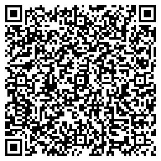 QR-код с контактной информацией организации ОРСКФАРМАЦИЯ