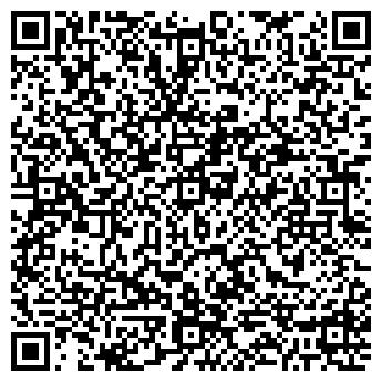 QR-код с контактной информацией организации МУП Орская городская аптека на Беляева