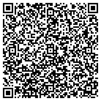 QR-код с контактной информацией организации ДЕТСКАЯ КАРТИННАЯ ГАЛЕРЕЯ