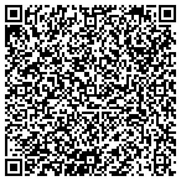 QR-код с контактной информацией организации М`АРТ, МАСТЕРСКАЯ АРХИТЕКТУРЫ И ДИЗАЙНА