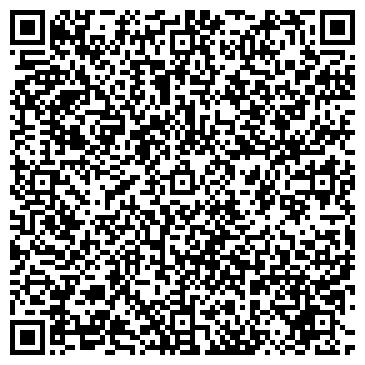 QR-код с контактной информацией организации ГОСУДАРСТВЕННЫЙ АРХИВ ОРЕНБУРГСКОЙ ОБЛАСТИ, ФИЛИАЛ