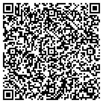 QR-код с контактной информацией организации ОРЕНБУРГСКИЙ  ЦЕНТР СЕРТИФИКАЦИИ