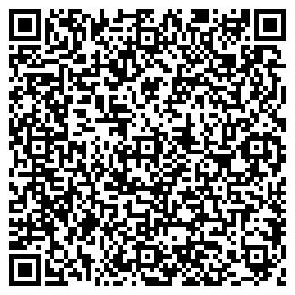QR-код с контактной информацией организации ОРТЭКБАНК