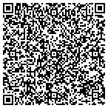 QR-код с контактной информацией организации СИНЯЯ ПТИЦА, ДЕТСКИЙ ТЕАТР-СТУДИЯ