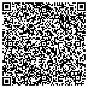 QR-код с контактной информацией организации ЦЕНТР ДЕТСКОГО И ЮНОШЕСКОГО ТУРИЗМА И ЭКСКУРСИЙ