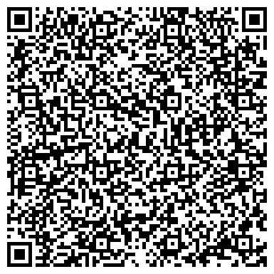 QR-код с контактной информацией организации ПАТРИОТ, ДЕТСКО-ЮНОШЕСКИЙ ЦЕНТР ВОЕННО-ПАТРИОТИЧЕСКОГО ВОСПИТАНИЯ