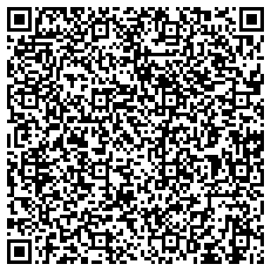 QR-код с контактной информацией организации ЦЕНТР ТЕХНИЧЕСКОГО ТВОРЧЕСТВА ОКТЯБРЬСКОГО РАЙОНА