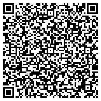 QR-код с контактной информацией организации АВТОТЕХЦЕНТР, ООО