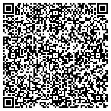 QR-код с контактной информацией организации ТРАНСПОРТНО-ИНВЕСТИЦИОННАЯ КОМПАНИЯ