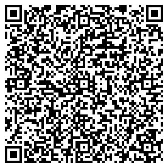 QR-код с контактной информацией организации КАРЬЕРА VIP, АГЕНТСТВО