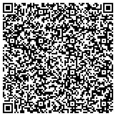 QR-код с контактной информацией организации РОССИЙСКОЕ ОБЪЕДИНЕНИЕ ЗАЩИТЫ ПРАВ АВТОВЛАДЕЛЬЦЕВ «АВТОЮРИСТ»