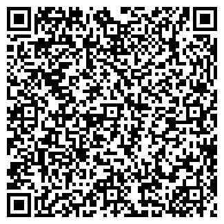QR-код с контактной информацией организации ООО БАСТИОН