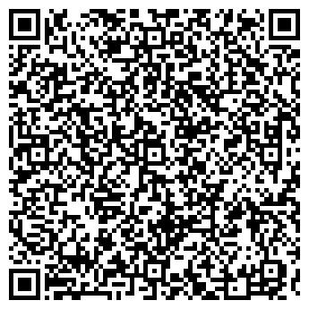 QR-код с контактной информацией организации КОМПАНИЯ ПАРАЛЛЕЛЬ