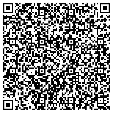 QR-код с контактной информацией организации ИП Арт-компания «Оранжевое настроение»