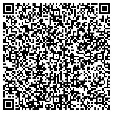 QR-код с контактной информацией организации ТОРГОВО-ПРОМЫШЛЕННАЯ ПАЛАТА (ФИЛИАЛ)